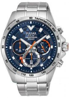 Pulsar PZ5101X1 - zegarek męski
