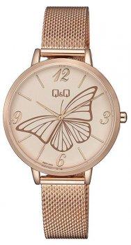 Zegarek damski QQ QB57-005