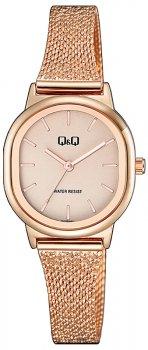Zegarek damski QQ QC37-001