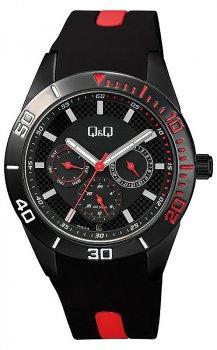 Zegarek męski QQ AA42-502