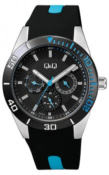 Zegarek męski QQ AA42-512