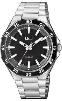 Zegarek męski QQ QZ82-402