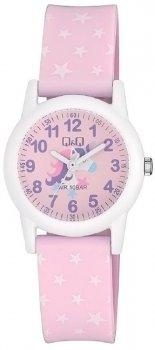 Zegarek dla dziewczynki QQ VR99-013