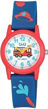 Zegarek dla chłopca QQ VR99-019
