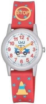 Zegarek dla chłopca QQ VR99-020