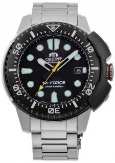 Zegarek męski Orient RA-AC0L01B00B