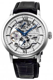 Zegarek męski Orient Star RE-DX0001S00B