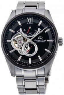 Zegarek męski Orient Star RE-HJ0003B00B