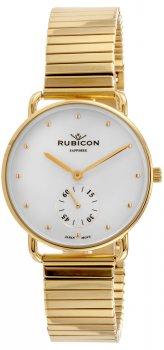 Zegarek damski Rubicon RNBE29GISX03BX