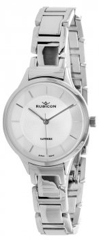 Rubicon RNBE32SISX03BX - zegarek damski