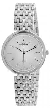 Rubicon RNBE33SISX03BX - zegarek damski