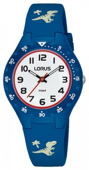 Lorus RRX49GX9 - zegarek dla chłopca