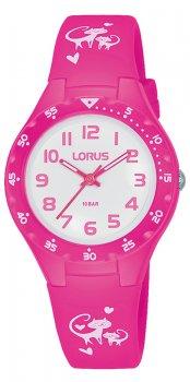 Lorus RRX55GX9 - zegarek dla dziewczynki