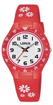 Lorus RRX57GX9 - zegarek dla dziewczynki