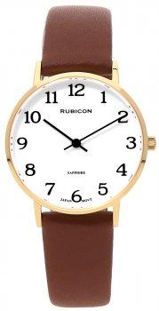 Zegarek damski Rubicon RBN046