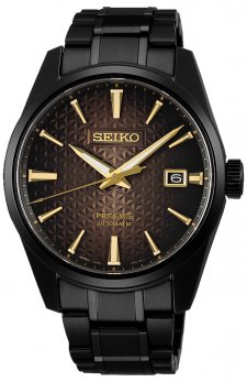 Zegarek męski Seiko SPB205J1