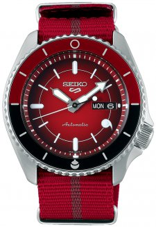 Zegarek męski Seiko SRPF67K1