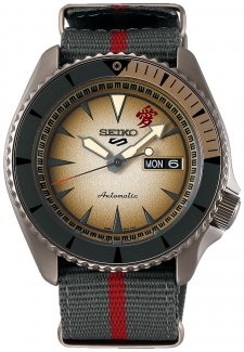 Zegarek męski Seiko SRPF71K1