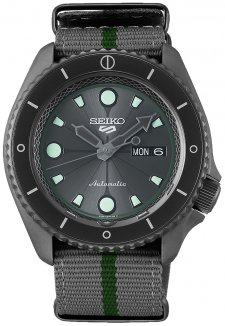 Zegarek męski Seiko SRPF75K1