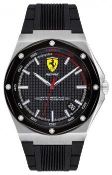 Zegarek męski Scuderia Ferrari SF 0830529 ASPIRE