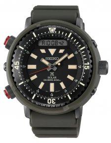 Seiko SNJ031P1 - zegarek męski