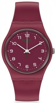 Zegarek damski Swatch SO28R103