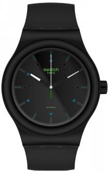 Zegarek męski Swatch SO30B400