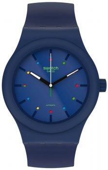 Zegarek męski Swatch SO30N400