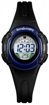 Knock Nocky SR0101013 - zegarek dla chłopca