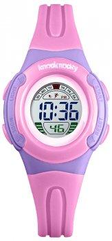 Knock Nocky SR0607065 - zegarek dla dziewczynki