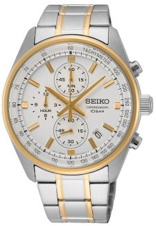 Zegarek męski Seiko SSB380P1