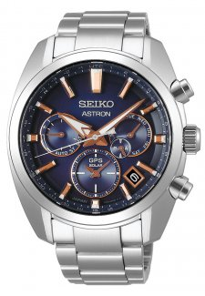 Zegarek męski Seiko SSH049J1
