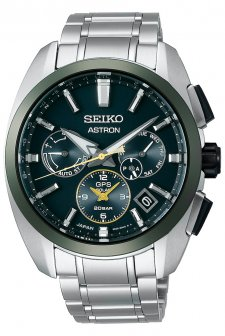 Zegarek męski Seiko SSH071J1