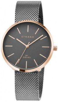 Zegarek damski Strand S700LXVJMJ
