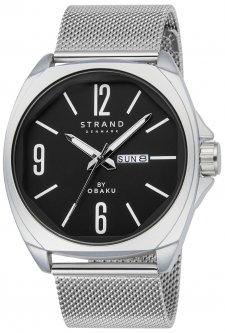 Zegarek męski Strand S722GDCBMC