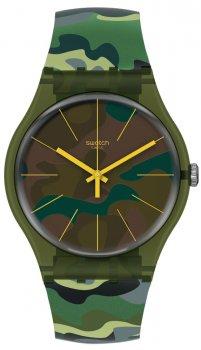 Zegarek męski Swatch SUOG114