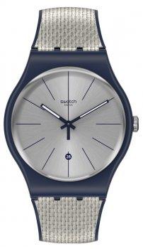 Zegarek męski Swatch SUON402