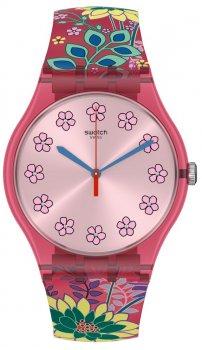 Zegarek damski Swatch SUOP112