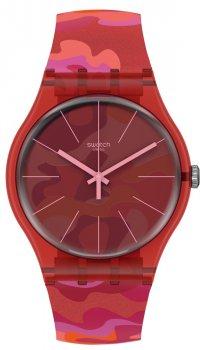 Zegarek damski Swatch SUOR116