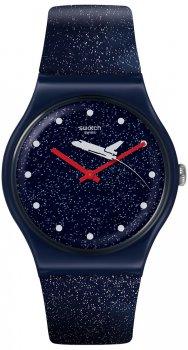 Zegarek damski Swatch SUOZ305