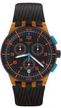 Zegarek męski Swatch SUSO401