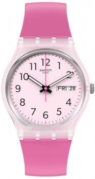 Zegarek damski Swatch GE724
