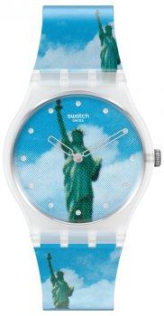 Zegarek damski Swatch GZ351