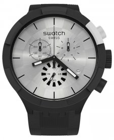 Zegarek męski Swatch SB02B404