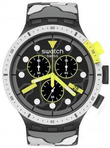 Zegarek męski Swatch SB02M400