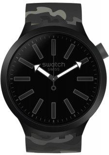 Zegarek męski Swatch SO27B106-5300