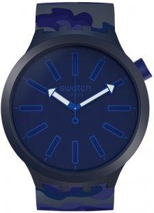 Zegarek męski Swatch SO27N106-5300