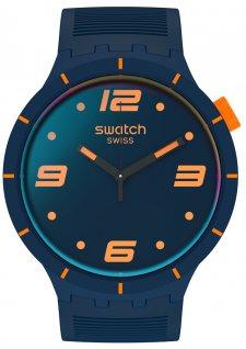 Zegarek męski Swatch SO27N110