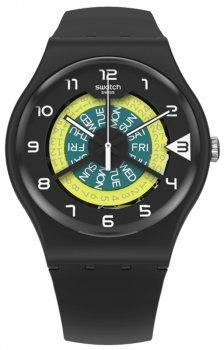 Zegarek męski Swatch SUOB732