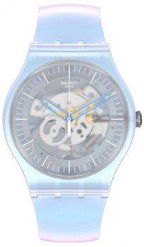 Zegarek damski Swatch SUOK154